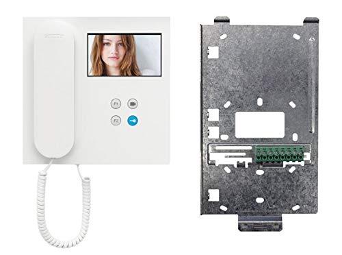 Monitor Veo VDS 9401 con Conector de Fermax