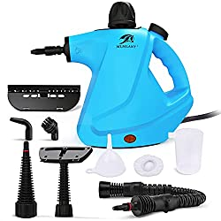 MLMLANT Handheld Pressurized Steam Cleaner