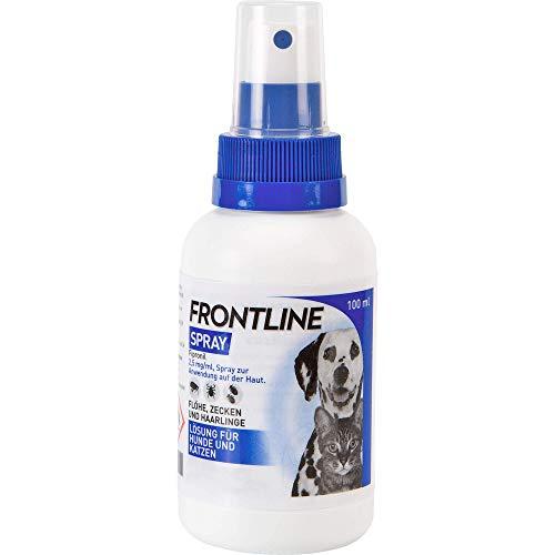Merial -  Frontline vet. Spray