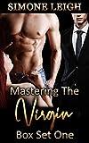 Mastering the Virgin: Box Set One (Mastering the Virgin Box Set Book 1) (English Edition)