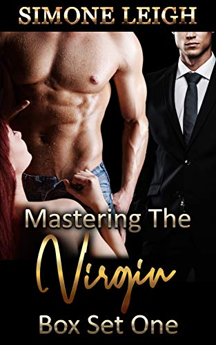 Mastering the Virgin: Box Set One (Mastering the Virgin Box Set Book 1) (English Edition)
