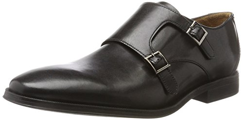 Clarks Gilman Step Loafers voor heren