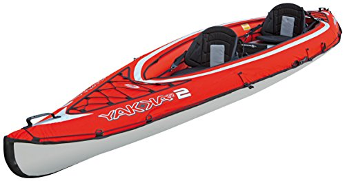 BIC SPORT YakkAir HP 2 Kayak Gonflable