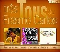 Tres Tons de Erasmo Carlos (Remastered) (3 Pc) by Erasmo Carlos (2013-06-20)