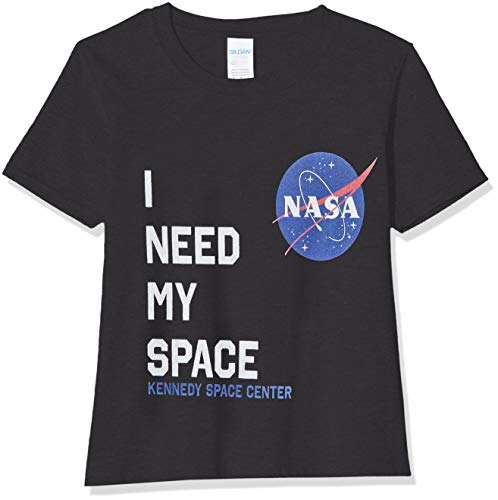 Brands In Limited NASA I Need My Space Capucha para Niñas