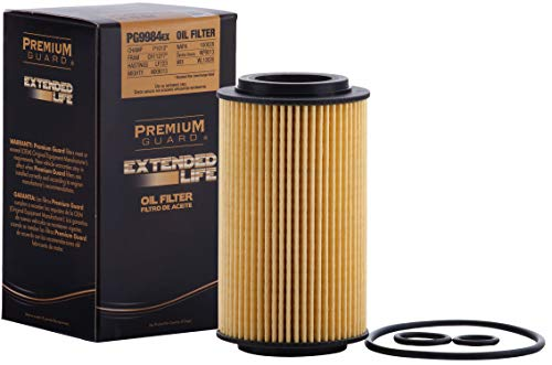 sprinter oil filter - 9