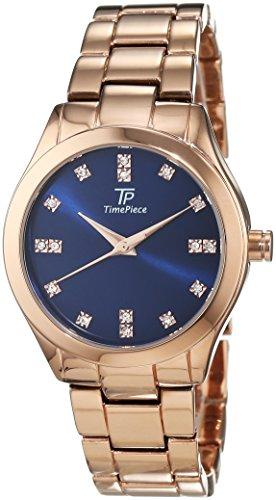 Time Piece TPLA-91021-35M