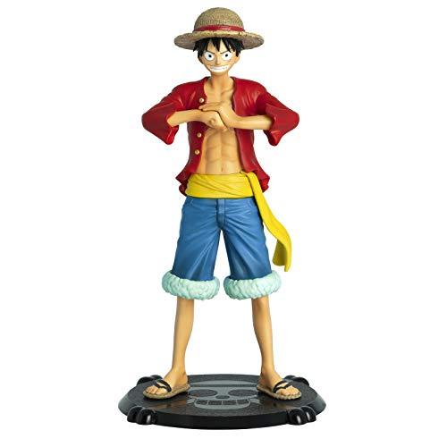 SFC Super Figure Collection - One Piece - Figurine - Monkey D. Luffy