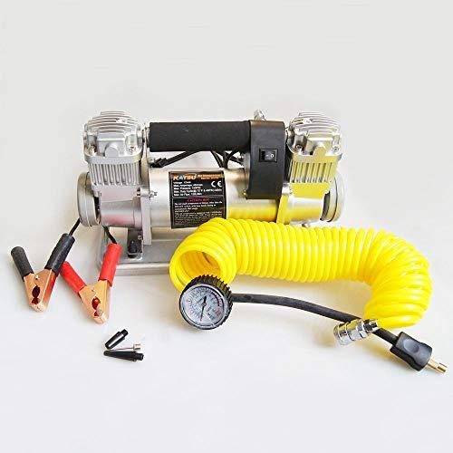 45171512V Inflador compresor de neumático profesional 4XWD