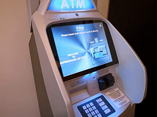 ATMs, Vacuum Cleaners, and Skateboards