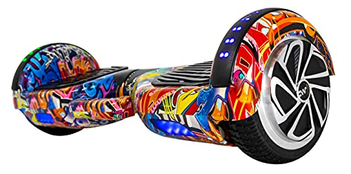 Carrywheels ® Hoverboard Electric Scooter
