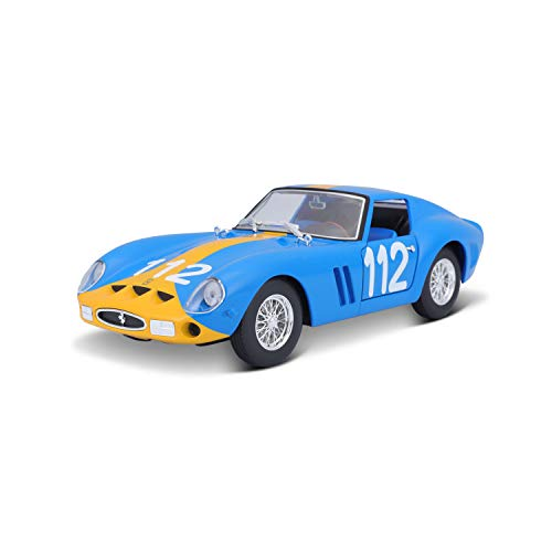 Bburago 18-26305 Ferrari 250 GT Berlinetta - Kit de modelos, escala 1:24