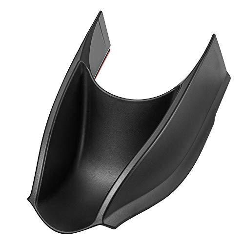 LUOERPI Auto Aufbewahrungsbox Armlehne Mittelbehälter Handschuh OrganizerZubehör, für Mercedes Smart 453 Fortwo/ForFour 2015-2018