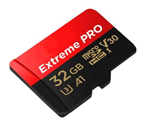 memoria sdhc extreme pro 95mb/s 32gb Camera Canon Fujifilm