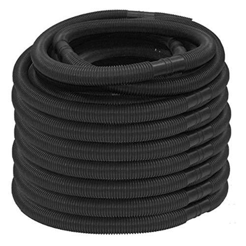 E/T Manguera para Piscina de 32 mm de diámetro | 6 mangueras Resistentes al Cloro de 1,05 m, Longitud Total 6,3 m | para entubar la Piscina y limpiarla.