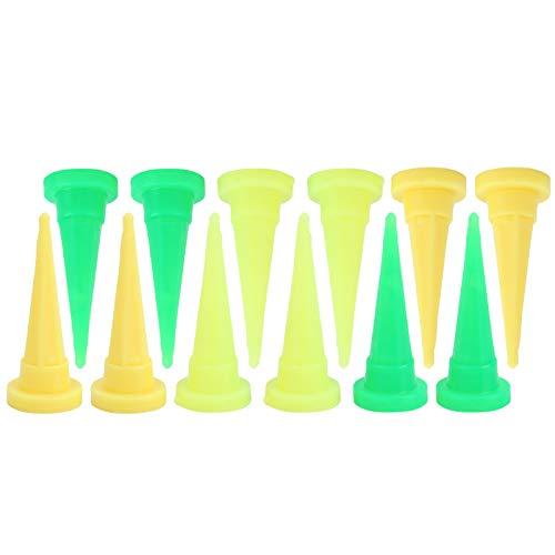Fourket Neue T- Shirt T Hohe Leistung Multi- Stück 4 Zitrone Gelb 4 Licht Gelb 4 Grün