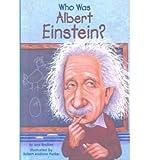 Who Was Albert Einstein? GB (Who Was...?)