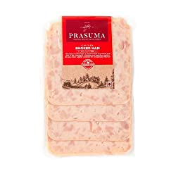 Prasuma Chicken Ham Pouch,  150 g