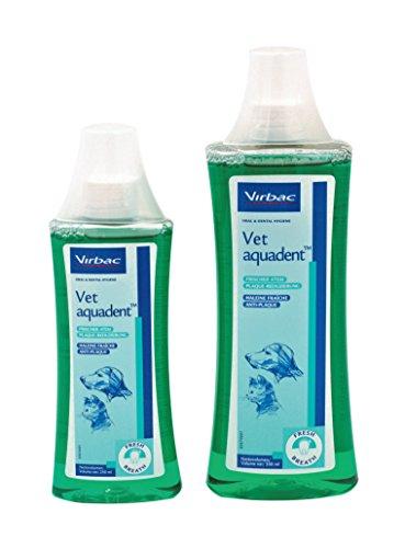Virbac Vet Aquadent - 500 ml