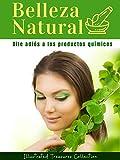 Belleza natural: Los químicos en los productos cosméticos amenazan tu salud, sigue nuestros consejos para una belleza natural.: Dile adiós a los productos químicos