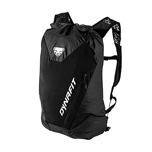 Dynafit Traverse 23 Backpack Schwarz, Alpin- und Trekkingrucksack, Größe 23l - Farbe Black Out
