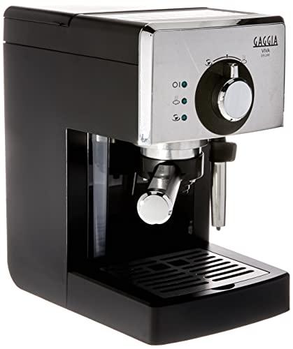 Gaggia Viva de Luxe ekspres do kawy