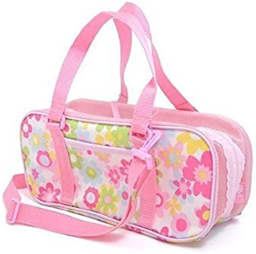 Kids paint bag rated on style N2104600 made by Japan Flower Light (bag only) (japan import)