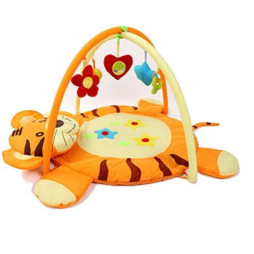 Baby product Nouveau-Né Bébé Jouets Jeu Couverture Tigre Bébé Jeu Tapis Couverture Bébé Rampant Tapis Support De Remise en Forme Rampant Couverture 0-2 Ans Jouets
