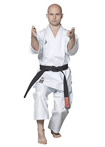 Hayashi Karate Anzug Tenno, 12 oz 180