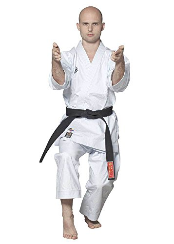 Hayashi Karate Anzug Tenno, 12 oz 170