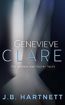 Genevieve Clare by [J.B. Hartnett, Karen Harper, Nancy Thompson]