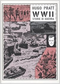 WWII. Storie di guerra