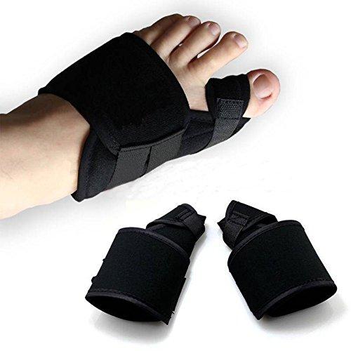 Yosoo Bunion Splint,1 Pair Bunion Corrector Relief Hallux Valgus Corrector Foot Pain Relief Corrector,M