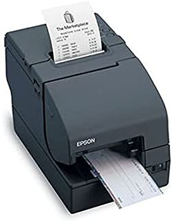Epson H2000,MICR,SERIAL & USB,EDG, DUAL FUNCTION PRTR (Power Supply Not Included)