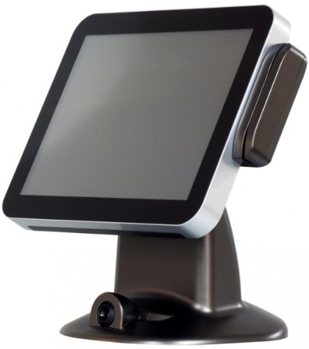 komplettes, Kassensystem bestehend aus: 1x Longshine Cobra 15'' TFT LCD Touch, 1x Lizenz EuCaSoft Software für Gastronomie und Handel, 1x EPSON Thermodrucker TM-T20, 1x Windows Lizenz,