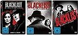 The Blacklist Staffel 5-7