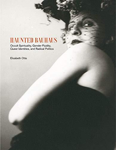 Image of Haunted Bauhaus (The MIT Press)