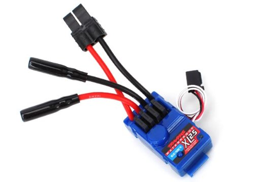 Traxxas 3024R XL 2.5 Electric Speed Control