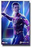Spider-Man Tom Holland Poster, 30,5 x 45,7 cm, Filmpromo