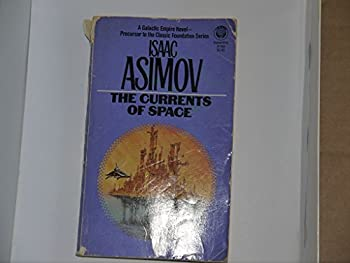 Paperback The Currents of Space Book
