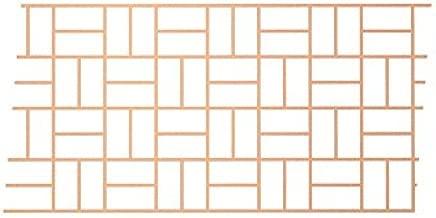Best paper stencils for decorative concrete Reviews