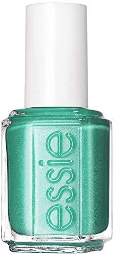Essie Nagellack für farbintensive Fingernägel, Nr. 266 naughty nautical, Grün, 13,5 ml
