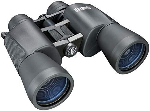 Bushnell - Pacifica - 10-30x50 - Black - Porro Prism - Zoom Binocular - 211035
