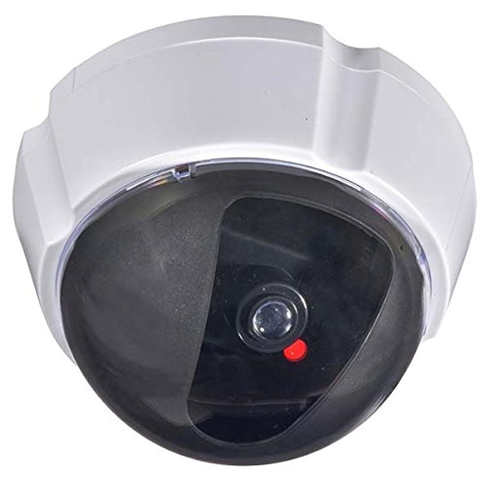 電気技師売上高補償オーム電機 防犯?監視カメラ ホワイト 外形寸法(約):直径10.2×厚さ7cm