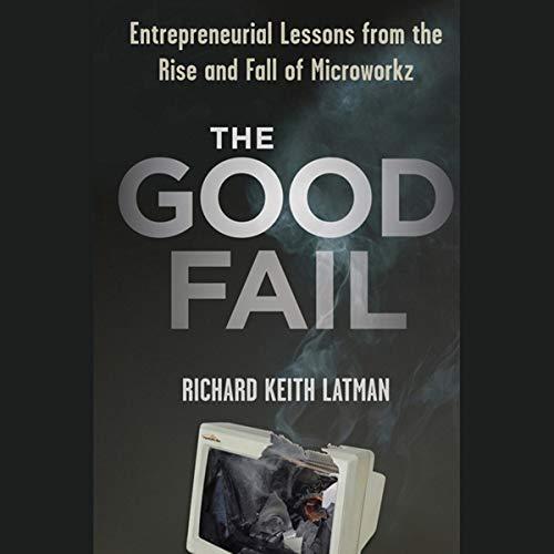 The Good Fail cover art