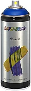 Dupli Color 719783 Platinum enzianblau sdm. 400 ml