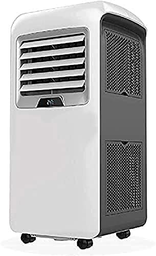 XINYUDAGE Air conditioned Evaporative Coolers Cooling and Heating Portable Air Conditioner - 12000 BTU Air Conditioner Unit with Remote Control - Mobile Heater and Cooler Fan Energy Class iteration