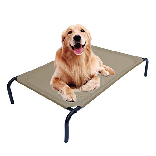 PHYEX Elevated Pet Bed