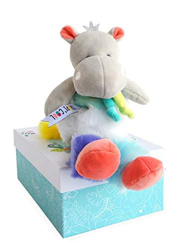 Doudou et Compagnie Doudou Hippo 30 cm
