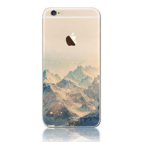 Coque iPhone Paysage